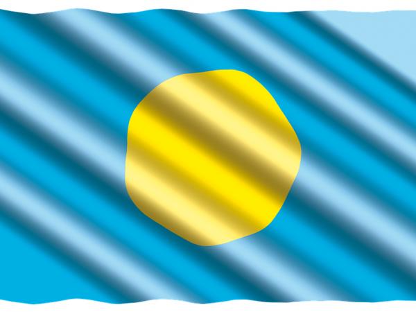 世界水族館 不畏中國的帛琉