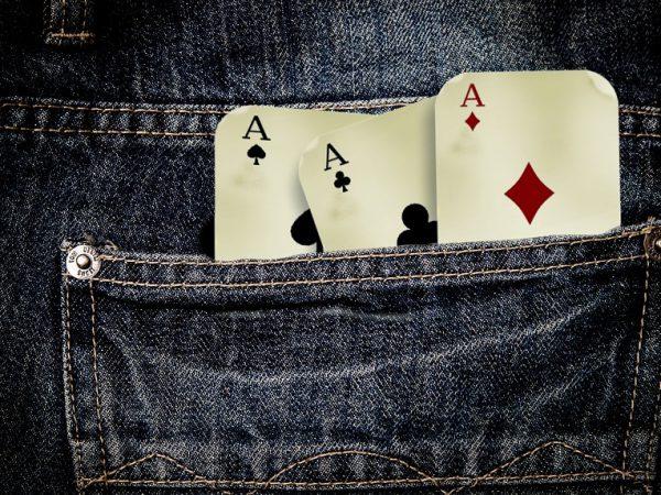 賭博vs投資 一線之隔